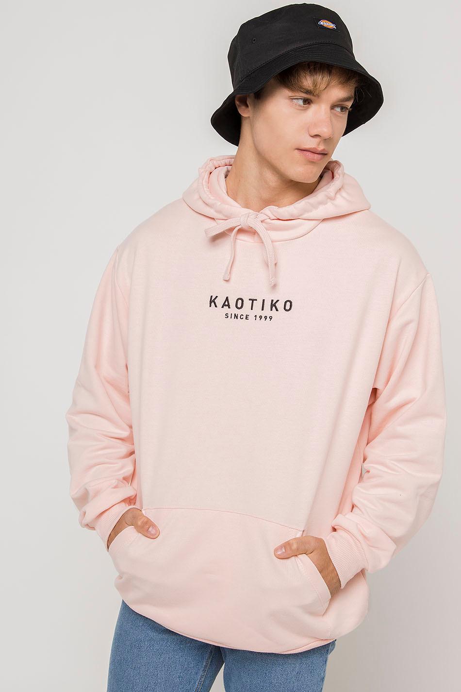 Vancouver Sweatshirt Candy pink
