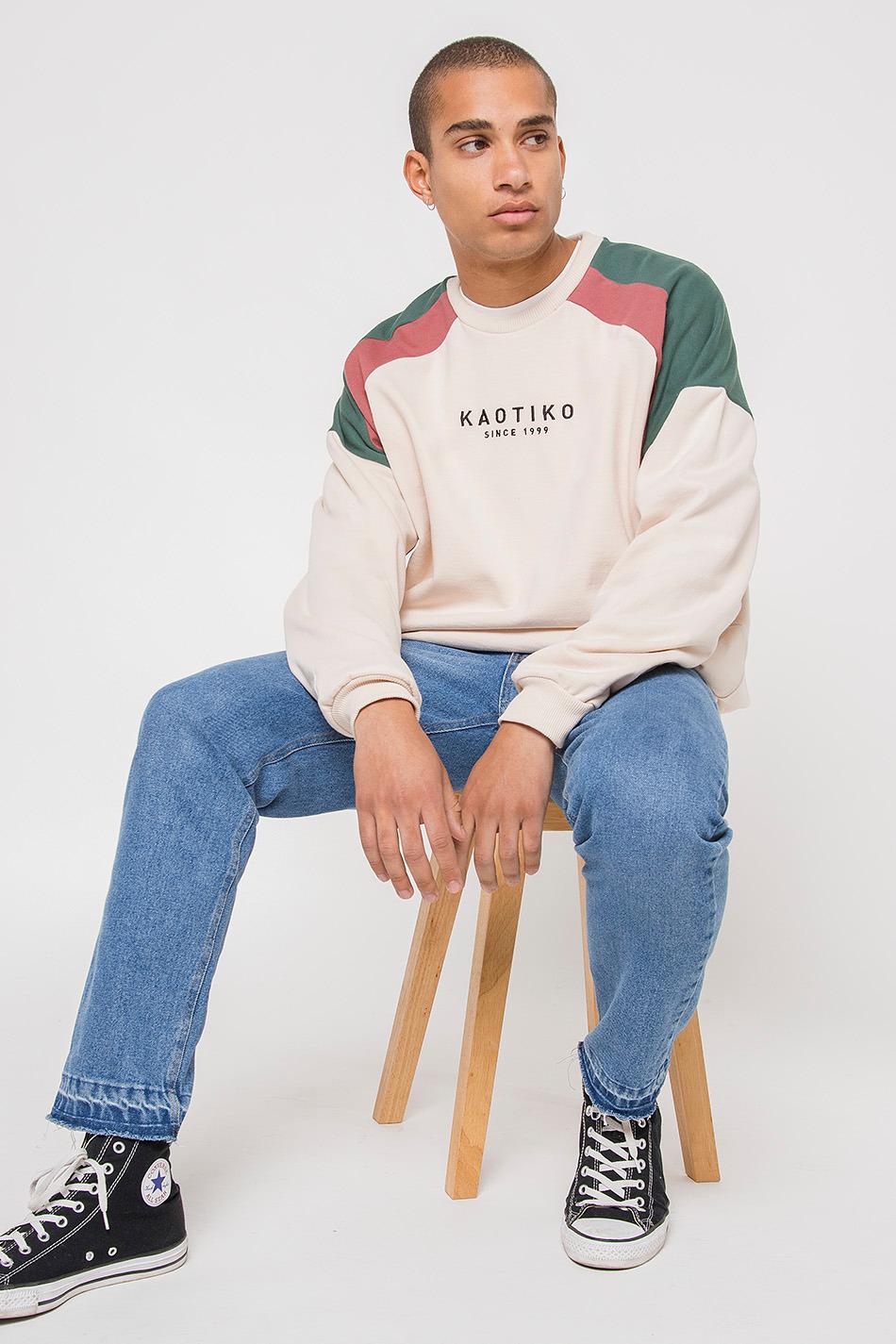 Crew Dalkey Sweatshirt