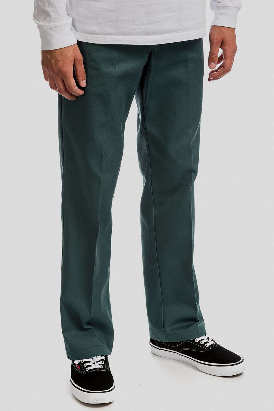 Pantalón Dickies Work Lincoln Green
