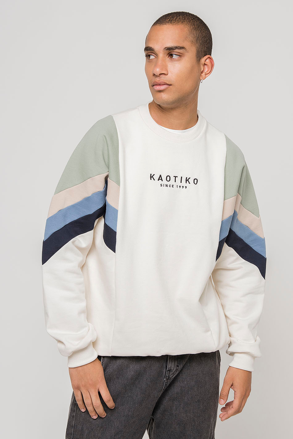 Seattle Fresh Green Sweatshirt