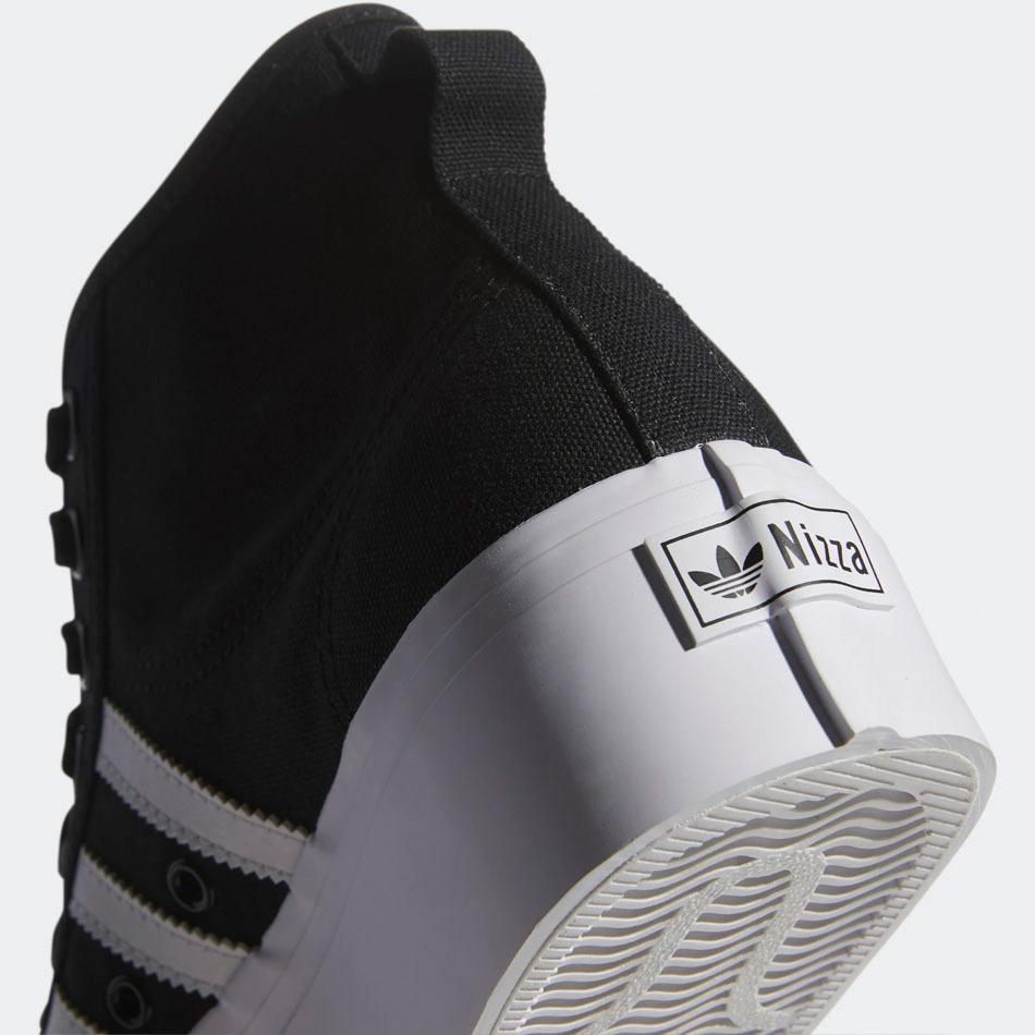 Adidas Nizza Platform Mid