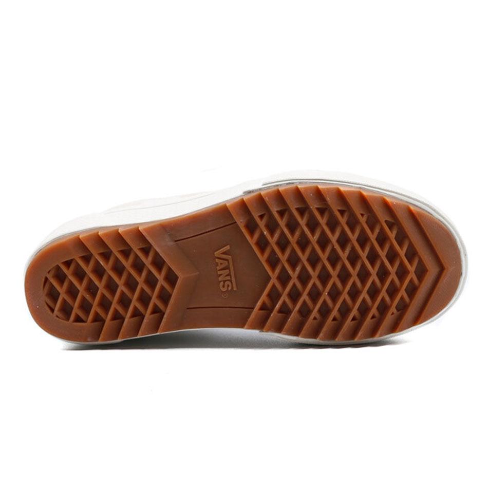 Zapatillas Vans Sk8-Hi Stacked Checkerboard para mujer