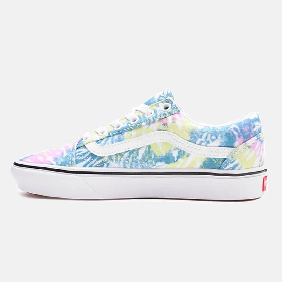 Zapatillas Vans Comfycush Old School Multicolor