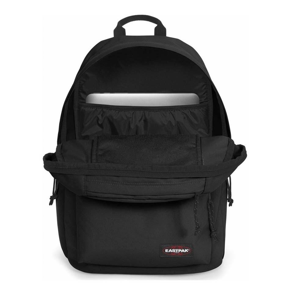 Eastpak Padded Double Black Backpack