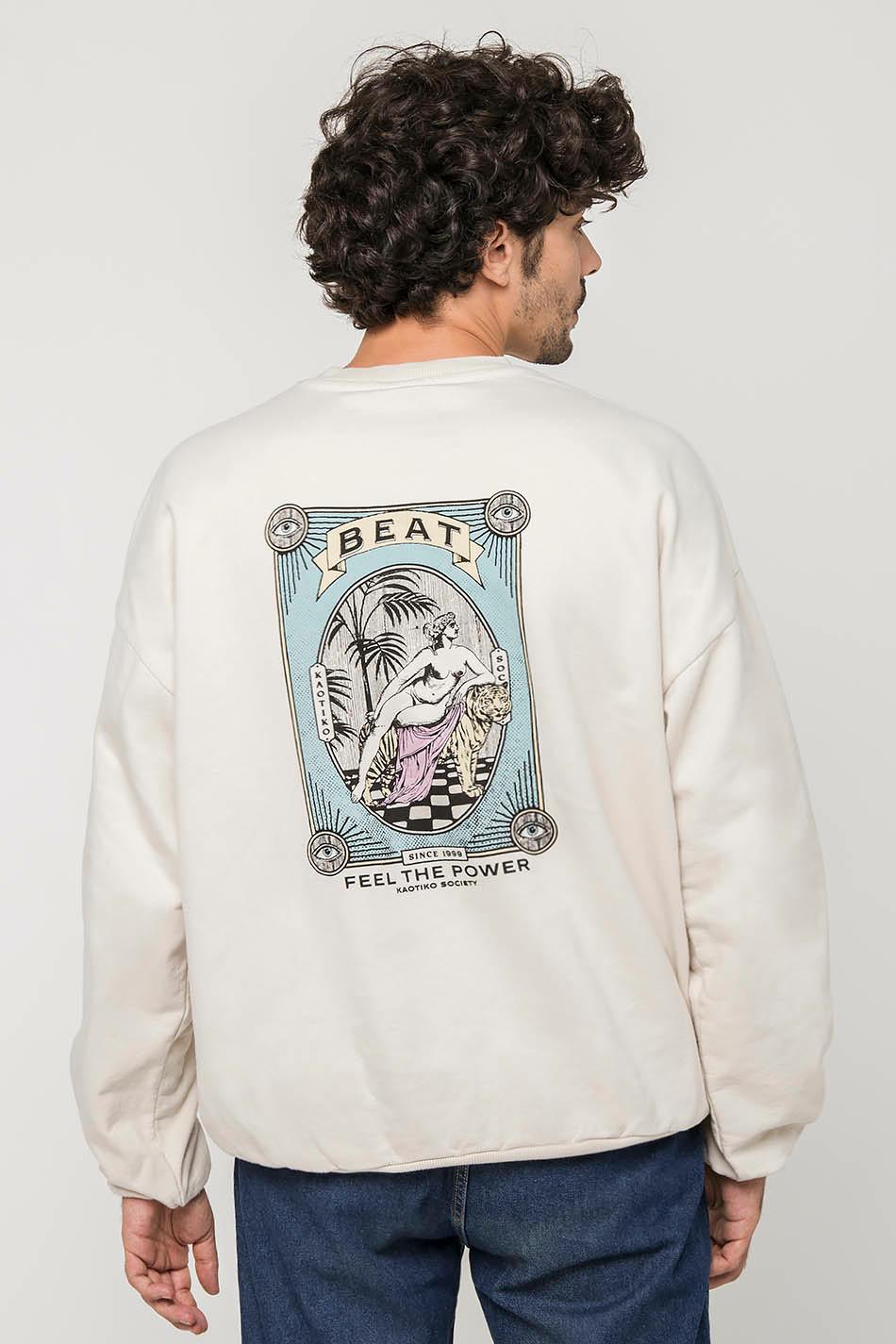 Off-white Feel the Power Sweatshirt