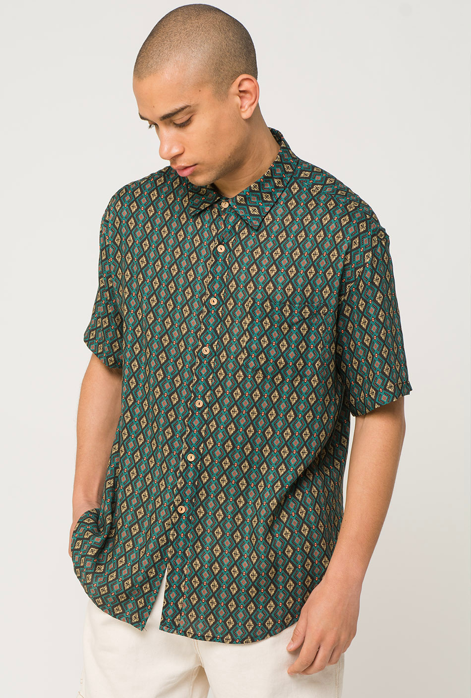 Camisa Ethnica