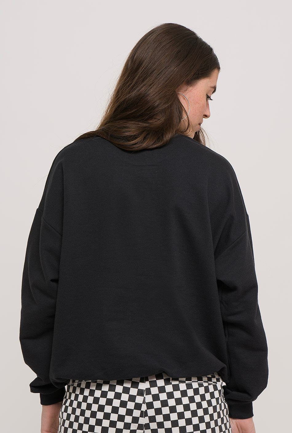 Black Hell sweatshirt