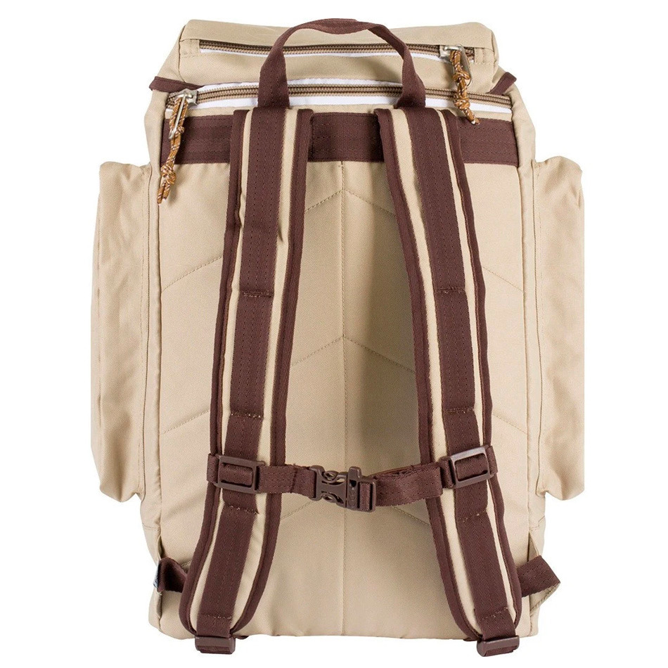 Poler Rucksack Khaki Backpack