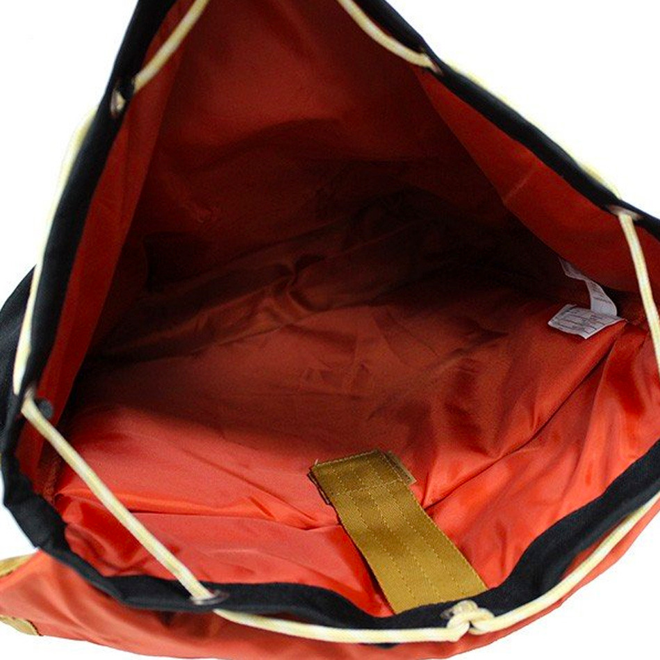 Poler Roamers Black Backpack