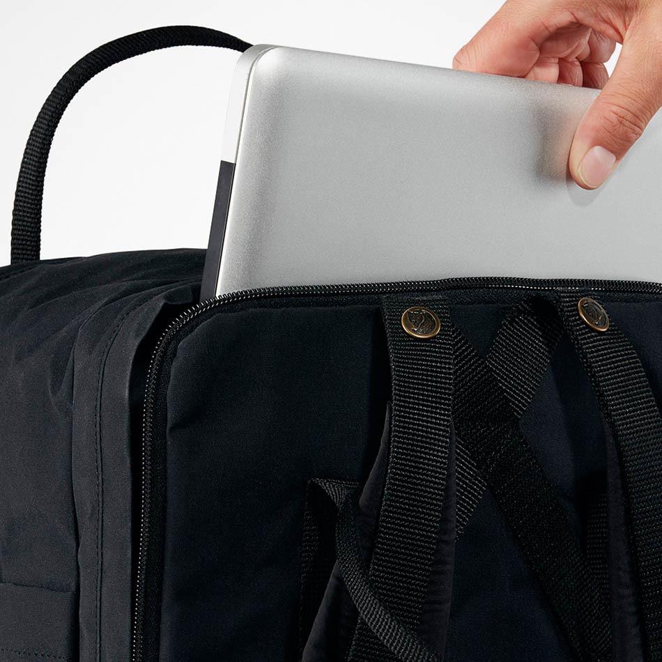 Fällräven kanken laptop