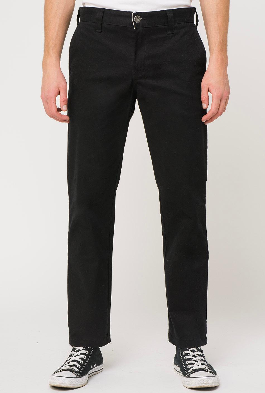 black work trousers